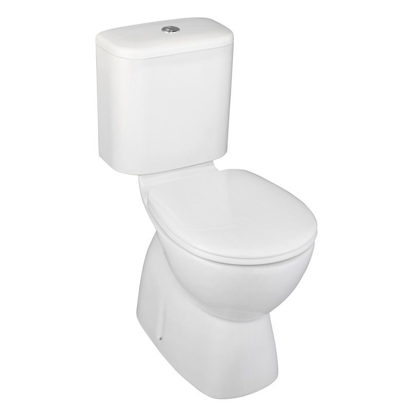 caroma soft close toilet seat installation instructions